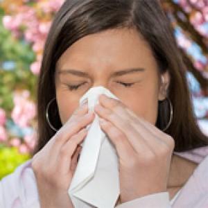 Причины аллергического ринита>