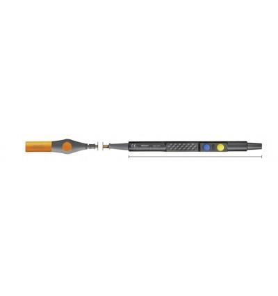 Ручка электрохирургическая с клавишным управлением многоразовая под аппараты Martin
