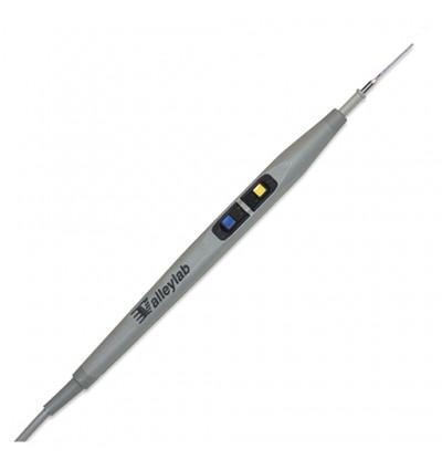 Ручка электрохирургическая с клавишным управлением многоразовая
