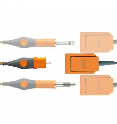 Кабель для нейтральных электродов