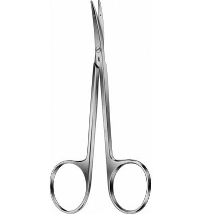 Ножницы изогнутые тип Литтлер 115мм