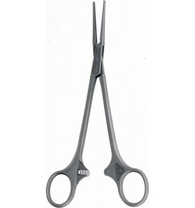 Зажим прямой хирургический одноразовый SUSI® 185 мм