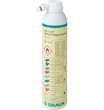 Масло Sterilit® для смазки соединений, замков инструментов