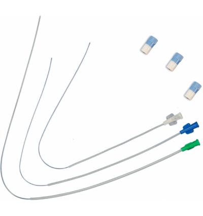 Катетер венозный подключичный Каммед