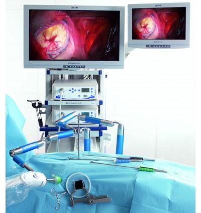 Минимально-инвазивная клапанная хирургия сердца серии Valve XS
