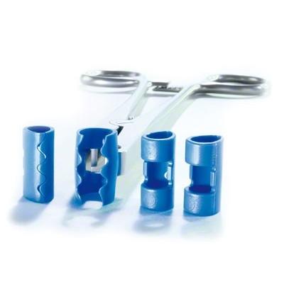 Зажимы для краниопластики (клипсы типа Рени)