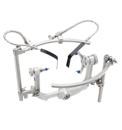 Ретракционная система DORO LUNA® – стандартная система