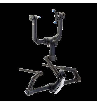 Система черепной фиксации DORO® QR3 с покрытием Teflon®