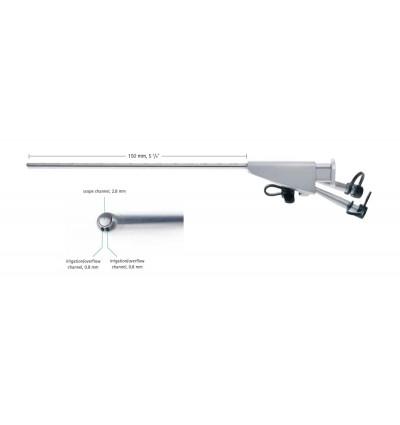Троакар нейроэндоскопический серии MINOP® 4.6 мм