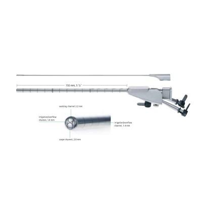 Троакар нейроэндоскопический серии MINOP® 6 мм