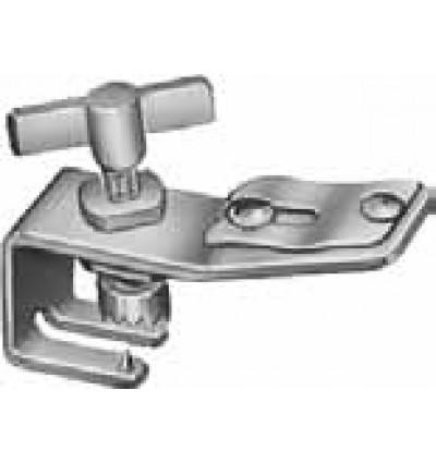 Фиксатор к черепу для ретрактора Yasargil