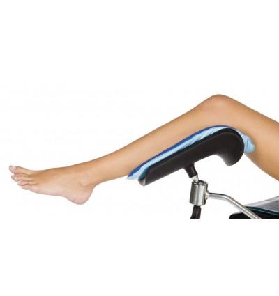 Противопролежневый протектор для ноги AZURE (на подколенный упор)