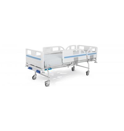 Механическая медицинская функциональная кровать Praktika 1 и 2