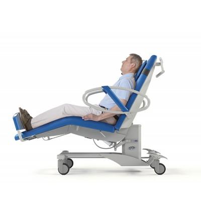 Диализное кресло PURA