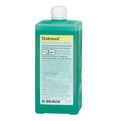Дезинфикующее средство Стабимед 1000мл
