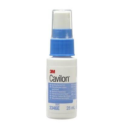 Нераздражающая защитная пленка 3М™ Кавилон (Cavilon™) 28 мл.