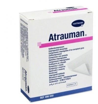Повязка Atrauman 20*30см