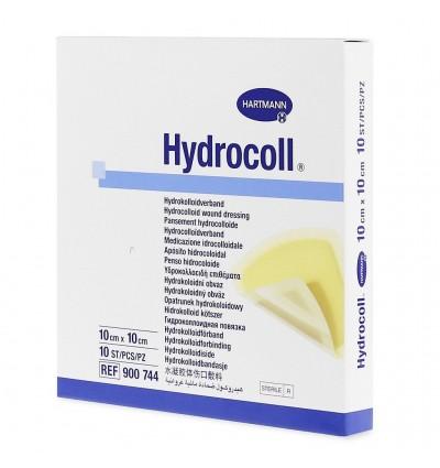 Гидроколлоидная повязка Hydrocoll 10*10см