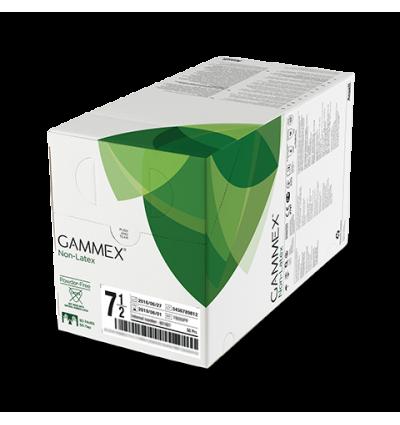 Неопреновые неопудренные перчатки GAMMEX® Non-Latex