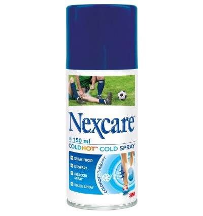 Охлаждающей спрей Nexcare Cold Spray 150мл