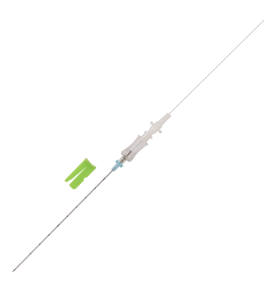 Игла-локализатор узлов молочной железы MARK