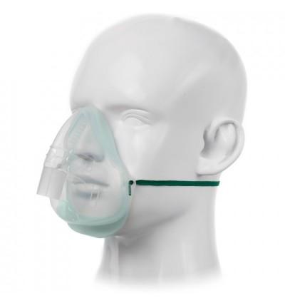 Аэрозольная маска для взрослых