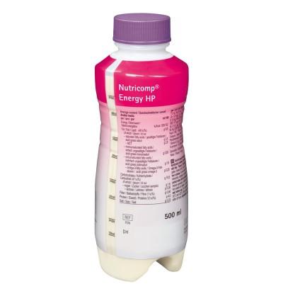 Лечебное питание Нутрикомп Энергия HP 500 мл