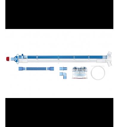 Контур VentiMyst® для взрослых, с двойной линией 1,6 м