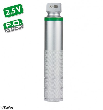 Рукоятка для ларингоскопа фиброоптическая среднего размера KaWe F.O.