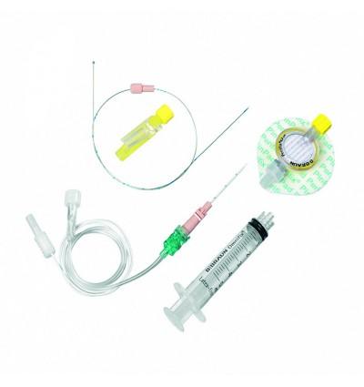 """Набор продленной анестезии Контиплекс Д 18G x 3"""" срез 15 градусов"""
