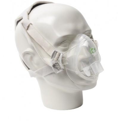 Лицевая маска FaceFit для неинвазийной ИВЛ