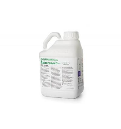 Абсорбент Spherasorb CO2, 5л