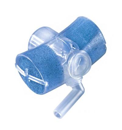 Фильтр для трахеостомы (искусственный нос)