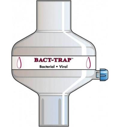 Бактериальновирусный дихательный фильтр Bact Trap Port