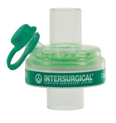 Дыхательный тепловлагообменный фильтр CLEAR-THERM MICRO
