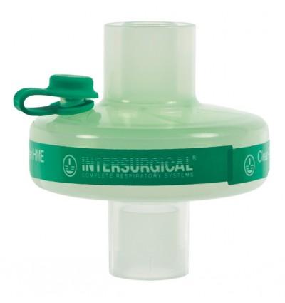 Дыхательный тепловлагообменный фильтр CLEAR-THERM