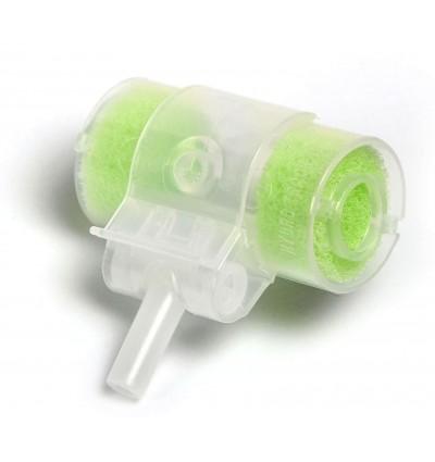 Тепловлагообменный фильтр для использования с трахеостомической трубкой