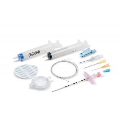 Комплект для эпидуральной анестезии расширенный Balton