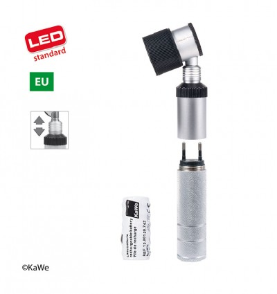 Дерматоскоп KaWe Eurolight® D30 Led