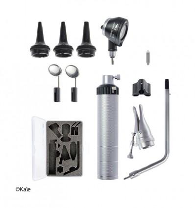 Диагностический набор отоскоп KaWe Basic Set C10