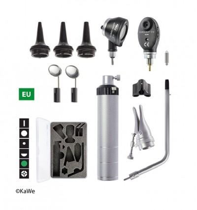 Диагностический набор отоскоп-офтальмоскоп Basic Set C10-E16