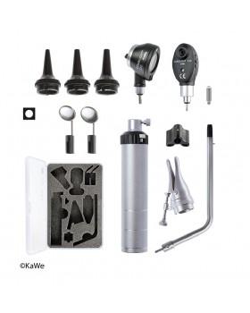 Диагностический набор отоскоп-офтальмоскоп KaWe Basic Set C10/E10