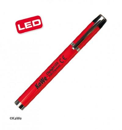 Фонарик диагностический Cliplight LED, красный