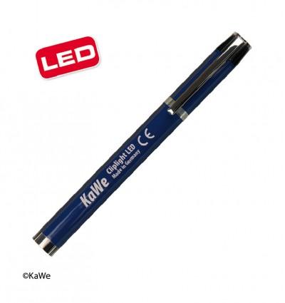 Фонарик диагностический Cliplight LED, синий