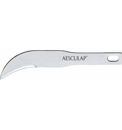 Микро лезвие серповидное Aesculap