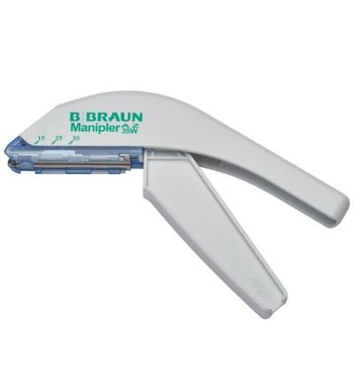 Степлер кожный B.Braun Manipler® 35 скоб