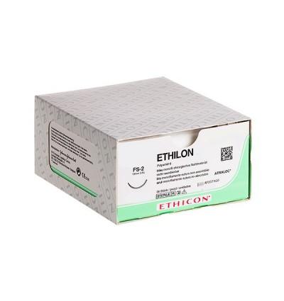 Шовный материал Этилон (Ethilon)