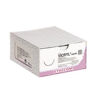 Шовный материал Викрил Рапид (Vicryl Rapide)
