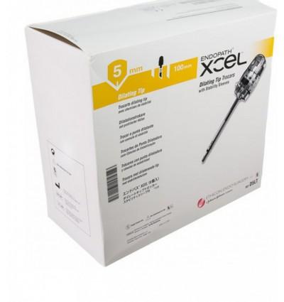 Троакар Endopath Xcel 5 мм длина 100 мм